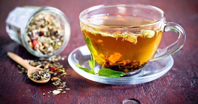 Чай из пол палы