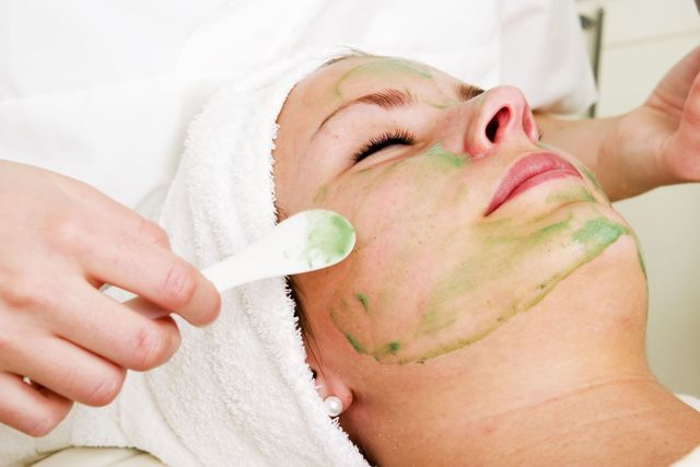 Как алоэ влияет на кожу